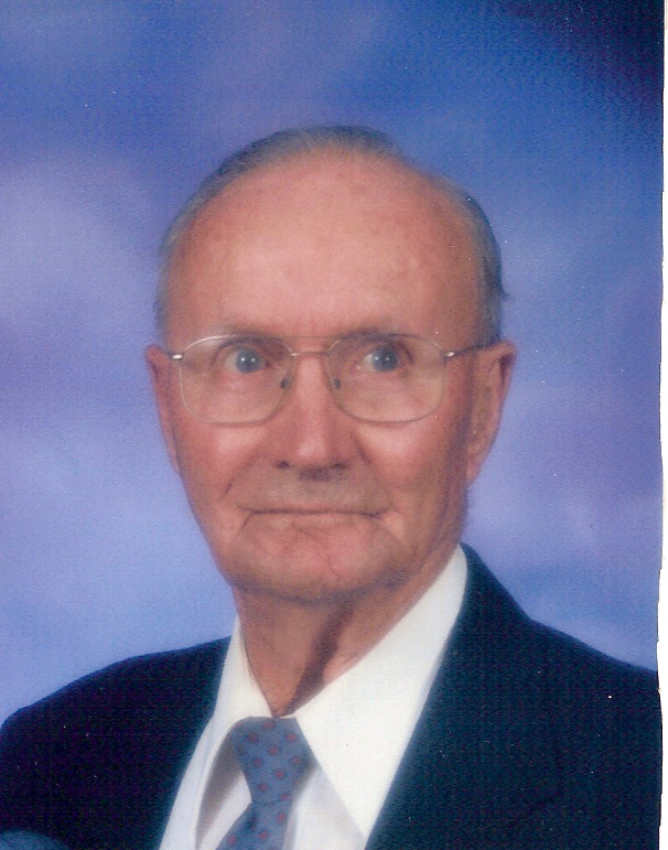 GALLIE LEE ROBERTSON, 102, of Genoa, WV went home to be with the Lord on  Friday, July 1, 2011. He was born August 16, 1908 in Wayne County, WV.